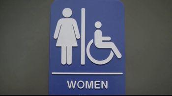 InControl Medical Attain TV Spot, 'Bathroom Rush'