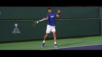 Tennis Warehouse TV Spot, 'Asics Brandography' Featuring Novak Djokovic - 27 commercial airings