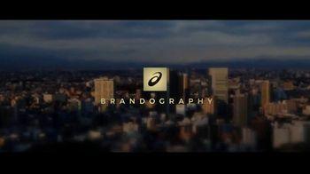 Tennis Warehouse TV Spot, 'Asics Brandography' Featuring Novak Djokovic - Thumbnail 3