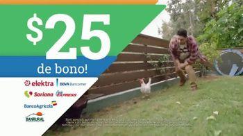 WireCash TV Spot, 'Una gallina mensajera' [Spanish] - Thumbnail 8