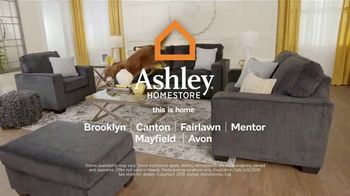Ashley HomeStore Lowest Prices of the Season TV Spot, 'Bedroom Essentials' Song by Midnight Riot - Thumbnail 10