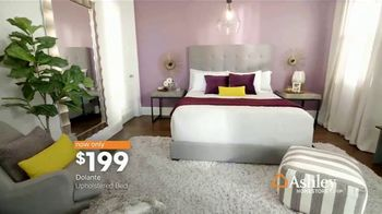 Ashley HomeStore Lowest Prices of the Season TV Spot, 'Bedroom Essentials' Song by Midnight Riot - Thumbnail 5