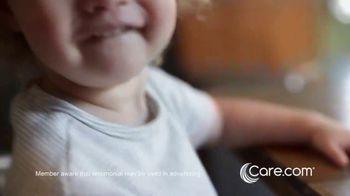 Care.com TV Spot, 'A Family' - Thumbnail 1