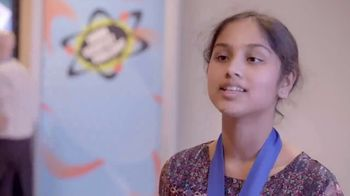 Discovery Education TV Spot, '2019 Young Scientist Challenge' - Thumbnail 8