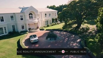 Realtor.com TV Spot, 'Unreal Reality'