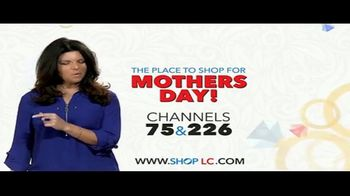 Shop LC TV Spot, 'Mother's Day: Home Shopping at Its Best' - Thumbnail 8