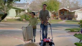 Honda Dream Garage Spring Event TV Spot, 'Cleaning' [T2]