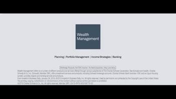 Charles Schwab TV Spot, 'Asking Enough Questions?' - Thumbnail 10