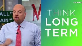 Acorns TV Spot, 'CNBC: Build Your Wealth' Featuring Jim Cramer - 7 commercial airings