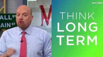 Acorns TV Spot, 'CNBC: Build Your Wealth' Featuring Jim Cramer