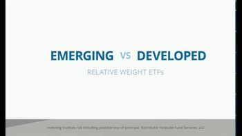 Direxion Investments Relative Weight ETFs TV Spot, 'Relative Value Investing' - Thumbnail 9