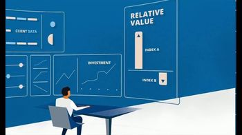 Direxion Investments Relative Weight ETFs TV Spot, 'Relative Value Investing' - Thumbnail 2