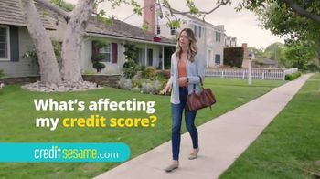 Credit Sesame TV Spot, 'No Idea About Credit Score'