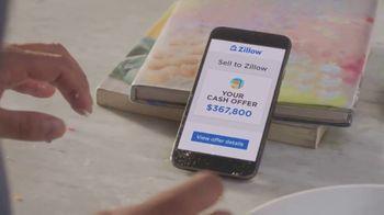 Zillow Offers TV Spot, 'Pancakes' - Thumbnail 7
