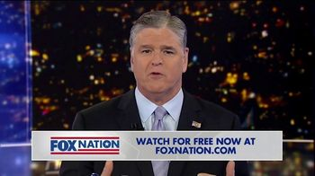 FOX Nation TV Spot, 'Members Only Streaming: Ainsley's Bible Study'