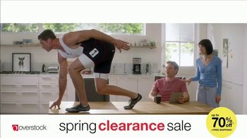 Overstock.com Spring Clearance Sale TV Spot, 'Table Runner' - Thumbnail 2