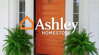 Ashley HomeStore Lowest Prices of the Season TV Spot, 'Next Day Delivery' Song by Midnight Riot - Thumbnail 1