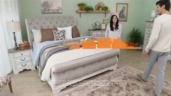 Ashley HomeStore Lowest Prices of the Season TV Spot, 'Next Day Delivery' Song by Midnight Riot - Thumbnail 10