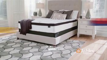 Ashley HomeStore Lowest Prices of the Season TV Spot, 'Next Day Delivery' Song by Midnight Riot - Thumbnail 4