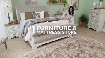 Ashley HomeStore Lowest Prices of the Season TV Spot, 'Next Day Delivery' Song by Midnight Riot - Thumbnail 8