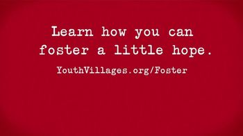 Youth Villages TV Spot, 'Foster Parent: Yolanda' - Thumbnail 6