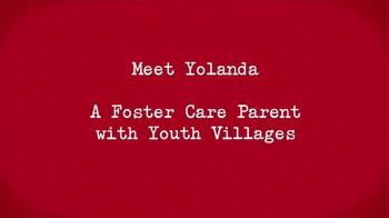 Youth Villages TV Spot, 'Foster Parent: Yolanda' - Thumbnail 1