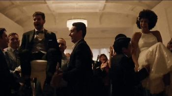 Men's Wearhouse TV Spot, 'Wedding Rental Packages: Joe Express Suits' Song by Free - 3 commercial airings
