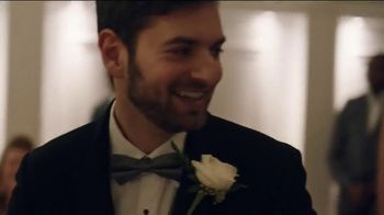 Men's Wearhouse TV Spot, 'Wedding Rental Packages: Joe Express Suits' Song by Free - Thumbnail 3