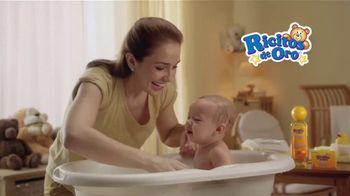 Ricitos de Oro TV Spot, 'Bañera' [Spanish] - 408 commercial airings