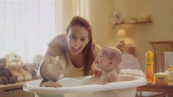 Ricitos de Oro TV Spot, 'Bañera' [Spanish] - Thumbnail 6