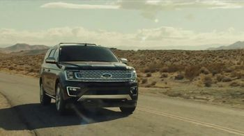 Ford TV Spot, 'Get a Ford: For 115 Years' Song by The Heavy [T2]