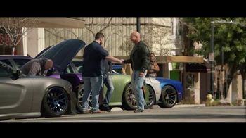 Dodge Performance Days TV Spot, 'Muscle Car Culture' Featuring Bill Goldberg [T2]