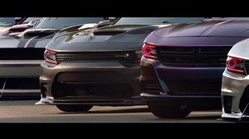 Dodge Performance Days TV Spot, 'Muscle Car Culture' Featuring Bill Goldberg [T2] - Thumbnail 2