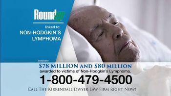 Kirkendall Dwyer LLP TV Spot, 'Roundup' - Thumbnail 3