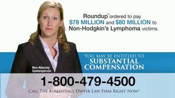 Kirkendall Dwyer LLP TV Spot, 'Roundup' - Thumbnail 4