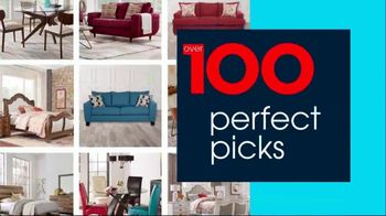 Rooms to Go TV Spot, '$10 Monthly Payments' - Thumbnail 6