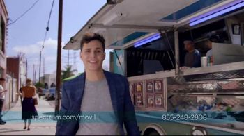 Spectrum Mobile TV Spot, 'All About You' Featuring Sofía Reyes, Thomas Augusto - Thumbnail 3