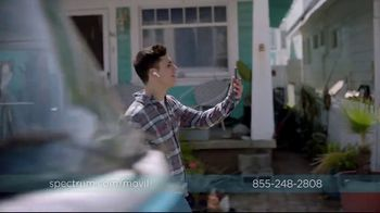 Spectrum Mobile TV Spot, 'All About You' Featuring Sofía Reyes, Thomas Augusto - Thumbnail 5