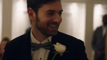 Men's Wearhouse TV Spot, 'Good on You: Wedding Rental Packages' Song by Free - Thumbnail 3