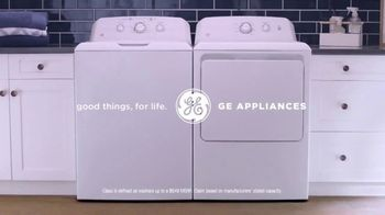 General Electric Appliances TV Spot, 'Room for All and More' - Thumbnail 9