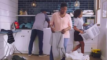 General Electric Appliances TV Spot, 'Room for All and More' - Thumbnail 3