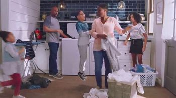 General Electric Appliances TV Spot, 'Room for All and More' - Thumbnail 6