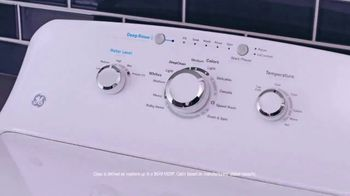 General Electric Appliances TV Spot, 'Room for All and More' - Thumbnail 8