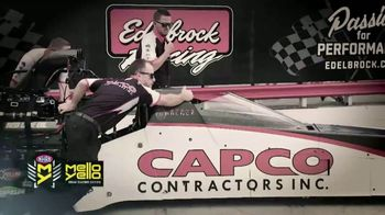 NHRA TV Spot, '2019 Arby's Southern Nationals: Speed for All' Song by Grace Mesa - Thumbnail 1