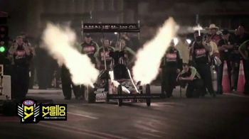 NHRA TV Spot, '2019 Arby's Southern Nationals: Speed for All' Song by Grace Mesa - Thumbnail 4
