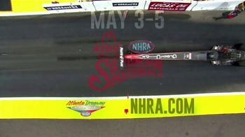 NHRA TV Spot, '2019 Arby's Southern Nationals: Speed for All' Song by Grace Mesa - Thumbnail 9