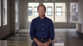 Tom Steyer TV Spot, 'It's All Here' - Thumbnail 6