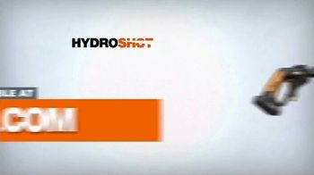 Worx Hydroshot TV Spot, 'Anytime, Anywhere' - Thumbnail 10