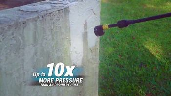 Worx Hydroshot TV Spot, 'Anytime, Anywhere' - Thumbnail 9