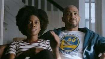 Rakuten TV Spot, 'Lessons of Moving In' Featuring Stephen Curry